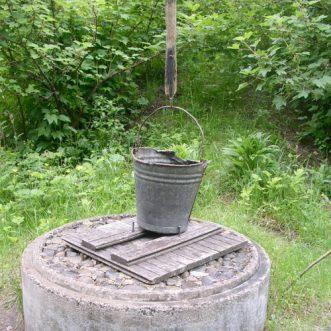 Remonttilainaa Varpaisjärvellä sijaitsevan mökin remonttiin