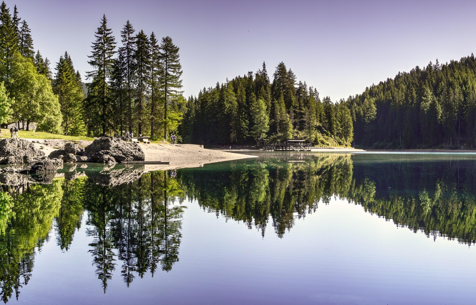 Varpaisjärven kiinnostava kulttuuriympäristö