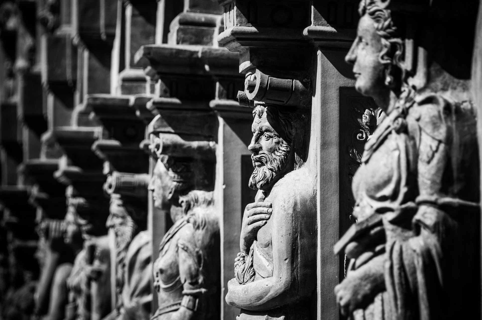 Varpaisjärven seurakunta ja sen historia